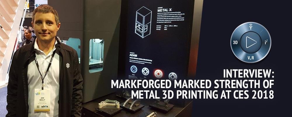 Markforged Material