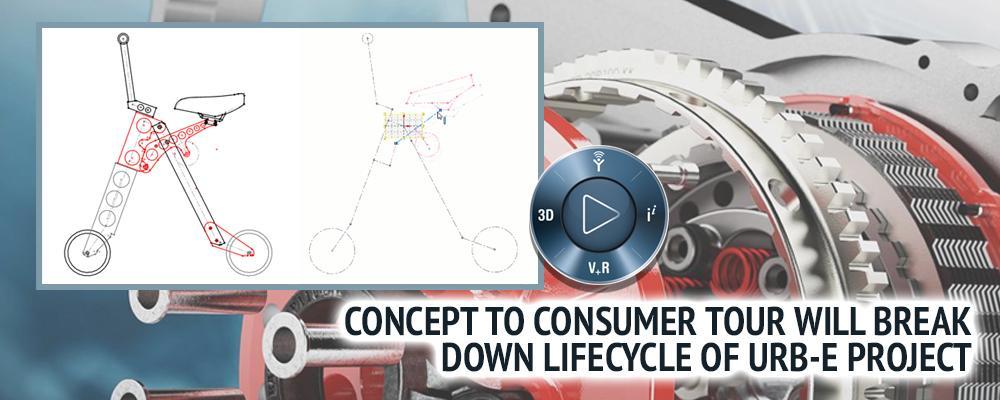 Consumer - Solidworks