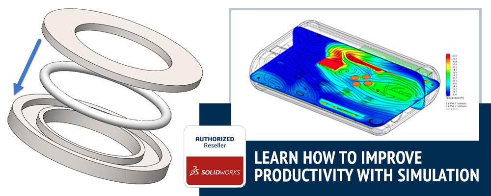 Learn How to Improve Productivity with Simulation